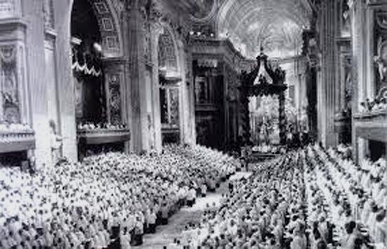 Dieci infallibili modi per far confusione sul concilio - Le finestre sul vaticano ...